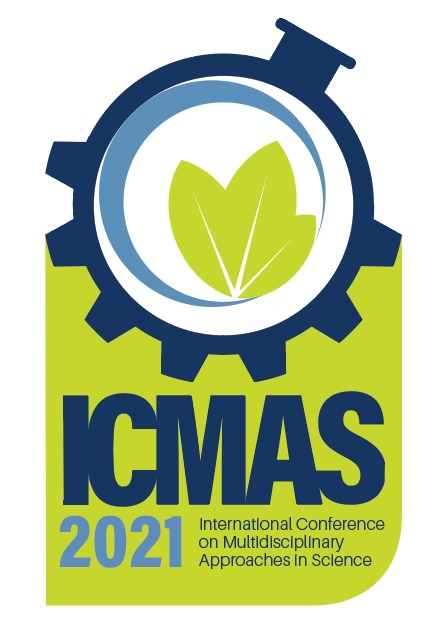 ICMAS 2021 | Faculty of Science – University of Colombo